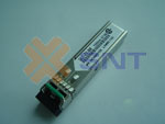 SFP Transceiver, 80km, 1GB