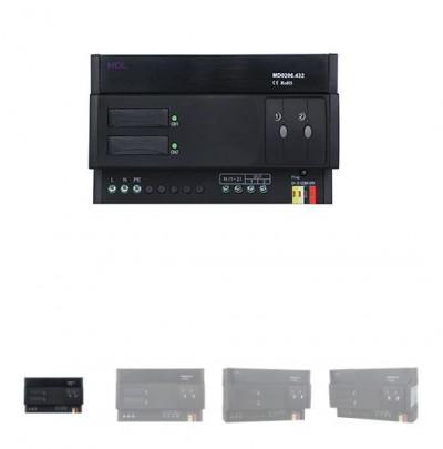 Module dimmer điều chỉnh theo điện áp hoặc dòng điện.