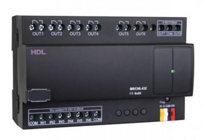 Mô-đun chuyển đổi điện áp/dòng điện sang các loại tín hiệu khác