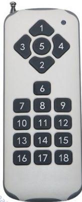 Remote điều khiên từ xa trong nhà thông minh