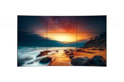 Màn hình ghép OLED - 55EF5DE
