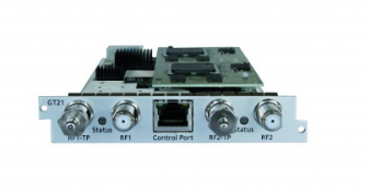 WISI GT21W: MODUL IP IN 6X PAL/SECAM/NTSC