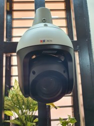 Camera IP ACTi B928 5MP