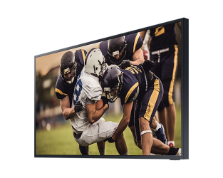 Smart TV 4K Ngoài Trời The Terrace 75 inch LST7T 2020