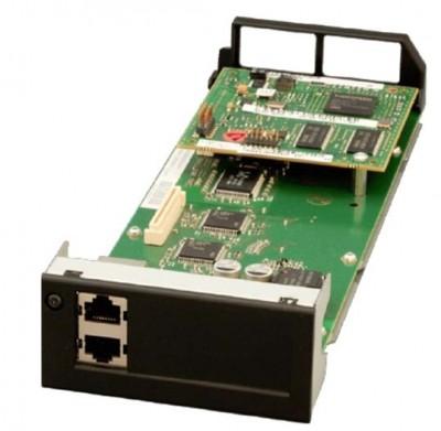 2PRI:  card trung kế số cho tổng đài IP Aastra 470
