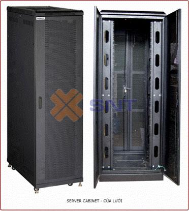 42U - Cabinet 19