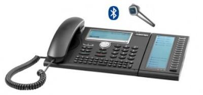 Aastra 5380IP: Điện thoại IP dành cho tổng đài IP Aastra 470