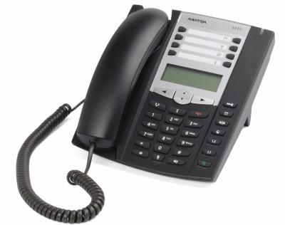 Aastra 6731i: Điện thoại SIP dành cho tổng đài IP Aastra 470