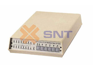 CT-128 128k Baseband NTU