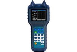 Máy đo tín hiệu truyền hình cáp DVB-C DS2400Q