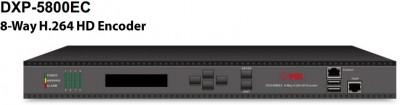 DXP-5800EC  Bộ mã hóa 8 cổng HD H.264