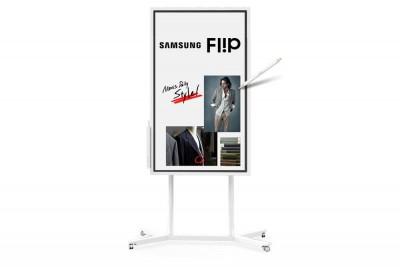 Màn hình tương tác Flip của SamSung