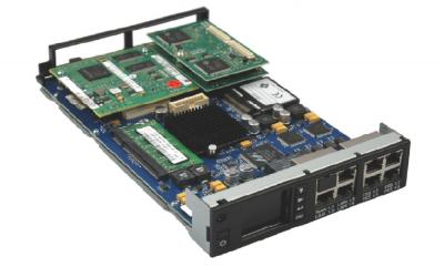 CPU1: Bộ xử lý trung tâm tổng đài IP Aastra 470