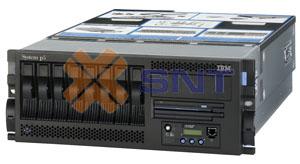 IBM System P5 520Q Express