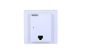 Maipu MT-W101 in-wall 802.11b/g/n access point