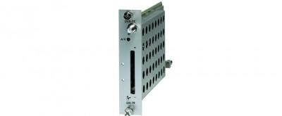 WISI Compact OH 79 Điều chế tín hiệu Analog (DVB-T/C)