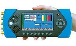 PHABRIX SxA: Máy phát, phân tích, giám sát tín hiệu 3G-SDI, HD-SDI, SD-SDI