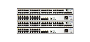 MyPower S3220 Series L3 Lite Gigabit Access Switch