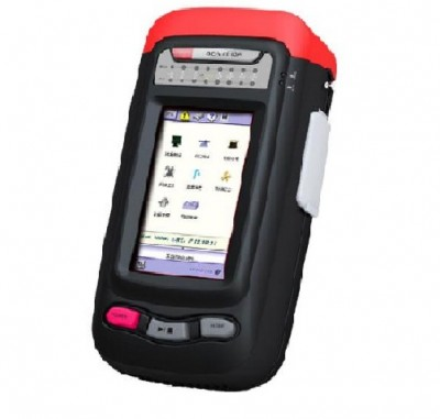 GEA-8120A Gigabit Ethernet Analyzer