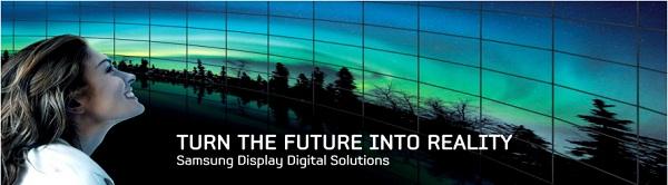 Giải pháp màn hình ghép cho doanh nghiệp - Blog SNT - Công