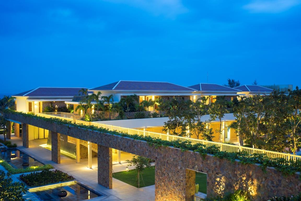 Salinda Premium Resort Phú Quốc