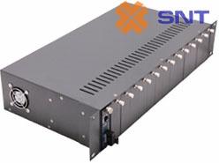 Bộ khung gắn media converter APT-CPS2-MC14 ( APTtek- Trung Quốc)