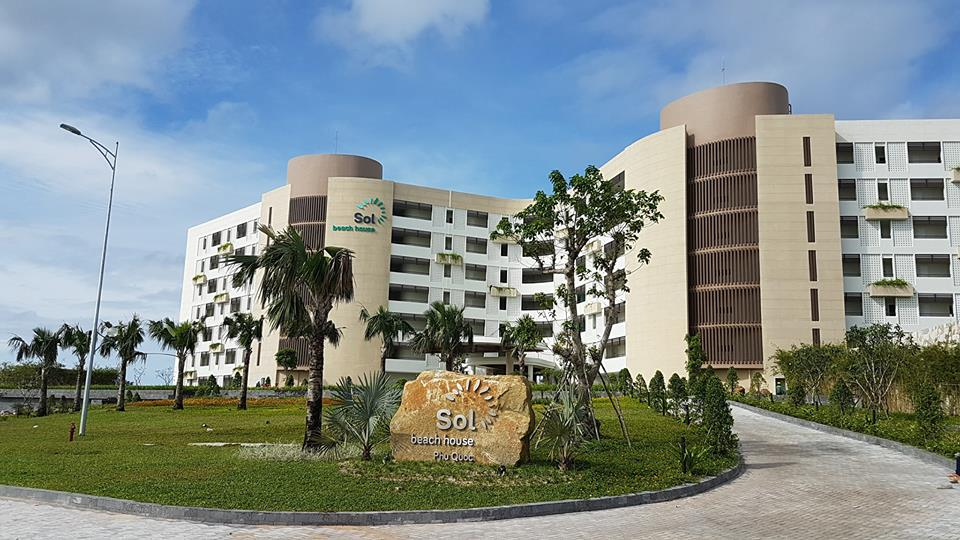 Sol Beach House Resort Phú Quốc