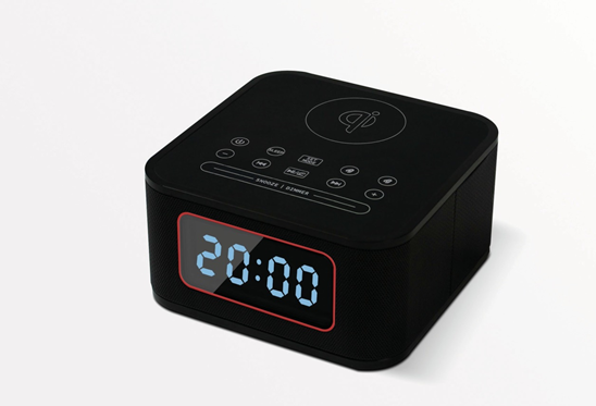 Docking Station S1-qi