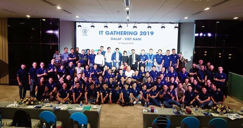 IT Gathering 1