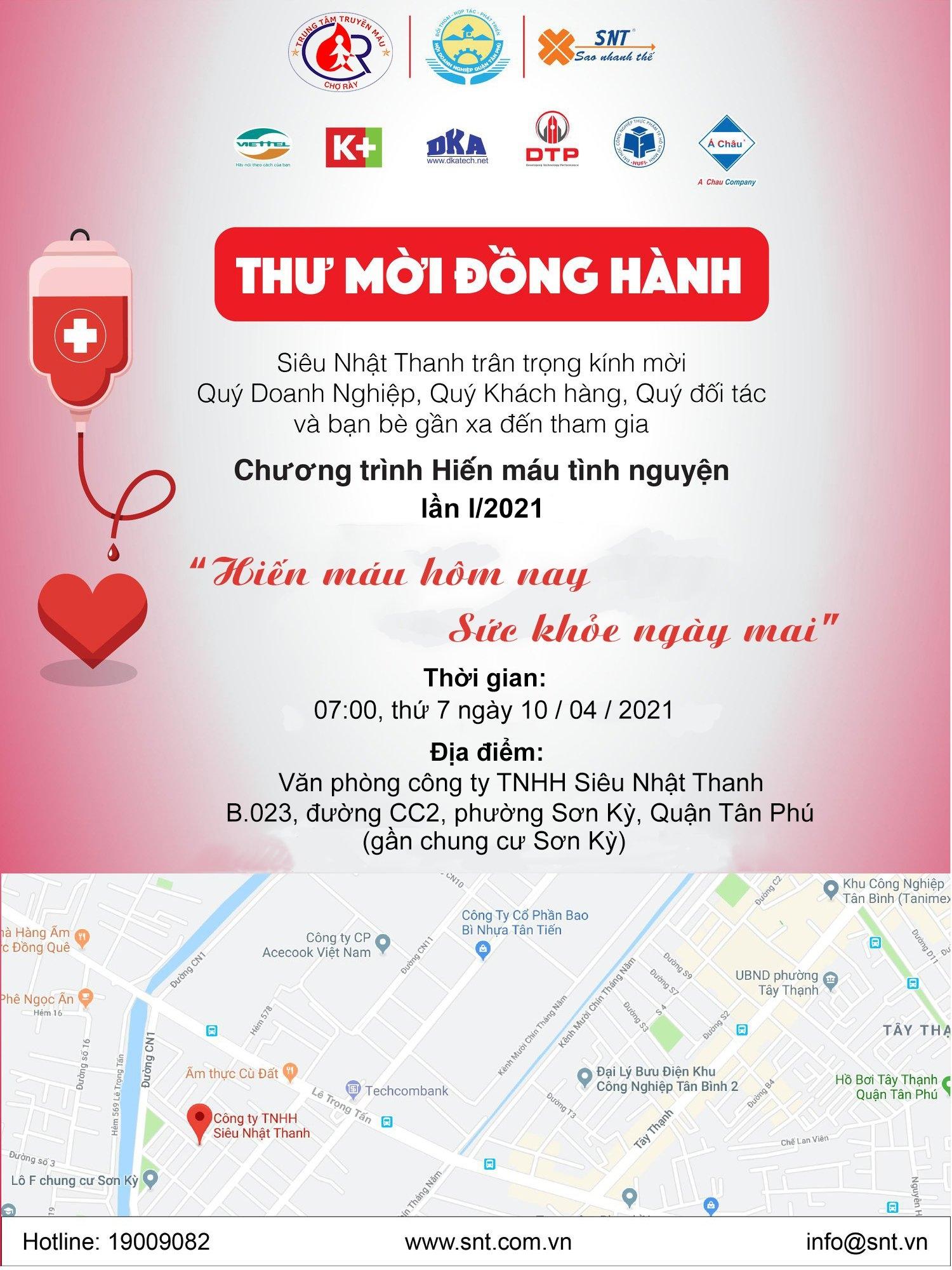 THU MOI DONG HANH