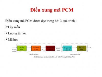 PCM là gì?